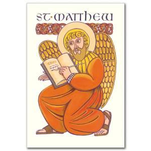 St-Matthew