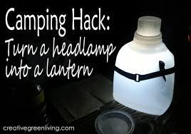 headlamp lantern